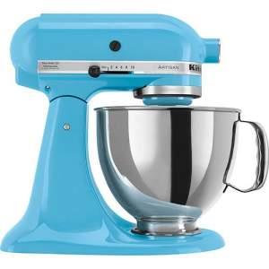 Batedeira KitchenAid Stand Mixer Artisan R$1424