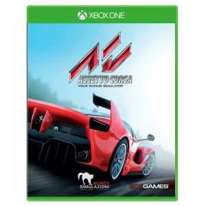 Assetto Corsa Xbox One - R$ 107,91