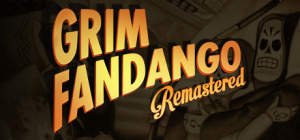 Grim Fandango Remastered por R$ 7