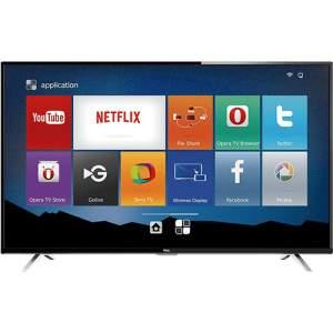"Smart TV 32"" Semp TCL R$1.100"