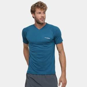 Duas Camiseta Olympikus Slip - R$99