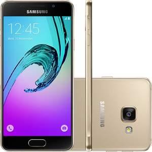 Samsung Galaxy A3 2016 - $683