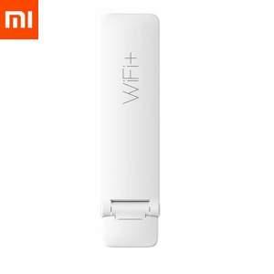 Repetidor de Sinal Wifi Xiaomi® 2 300Mbps por R$34