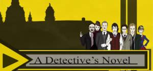 Grátis A Detective's Novel!
