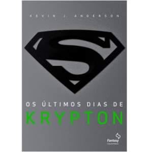Os Últimos Dias de Krypton - R$10