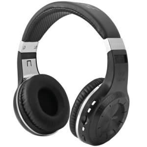 Bluedio HT H - Turbine Bluetooth Headset  - BLACK -R$66