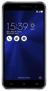 Smartphone Asus Zenfone 3 Preto Safira 32gb por R$ 1099