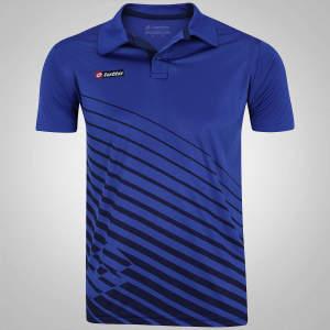 Camisa Polo Lotto Bastazani - Masculina por R$ 39,99