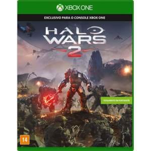 [Boleto] Jogo Halo Wars 2 - Xbox One