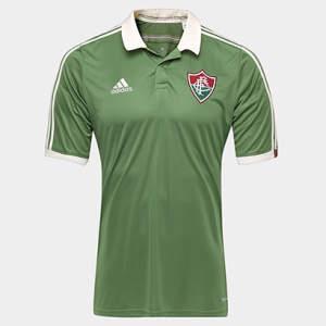 Camisa Adidas Fluminense III 2015 S/Nº