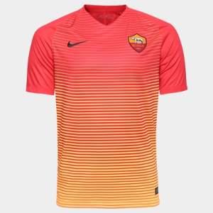 Camisa Nike Roma Third - R$ 130