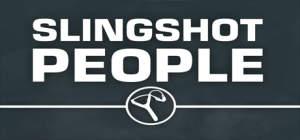 Grátis Slingshot People! (Key de brinde nas instruções!!!)