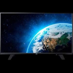 """TV LED 40"""" AOC LE40F1465 Full HD com Conversor Digital 2 HDMI 1 USB 60Hz"""
