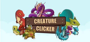Grátis Creature Clicker!