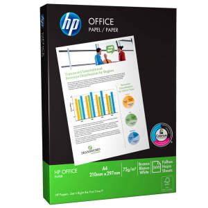 Papel Sulfite HP A4 com 22% de Desconto