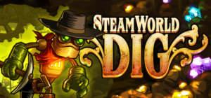 Jogo SteamWorld Dig - R$ 5
