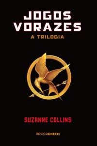 [Ebook] Trilogia Jogos Vorazes - R$13