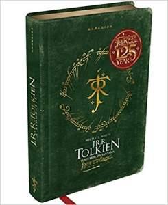 Livro J. R. R. Tolkien, o Senhor da Fantasia - R$32,20