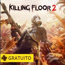 Killing Floor 2 - Grátis Para Assinantes da Playstation Plus