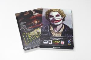 Box Coringa e Batman - A Piada Mortal – Edição Especial Limitada - R$ 40