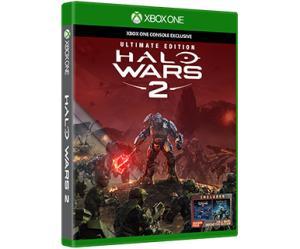 [EXTRA] HALO WARS 2 - XBOX ONE por R$ 45