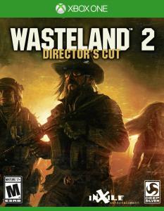 Jogo Xbox One Wasteland 2 Director´s Cut Square Enix - R$30