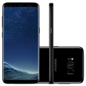 Galaxy S8 R$2999.00 no boleto