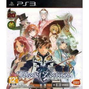 Jogo para PS3 Tales of Zestiria Bandai Namco