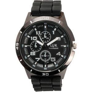 Relógio Masculino LUK Analógico - R$ 50