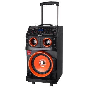 Caixa Amplificadora Multiuso Lenoxx CA-312 - R$ 380