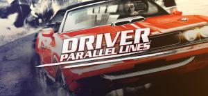 DRIVER: PARALLEL LINES 50% DE DESCONTO
