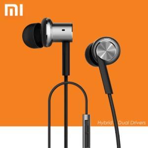 Fone de Ouvido Xiaomi Hybrid Dual Drivers Earphones Mi IV por R$ 44