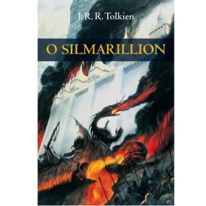 Livro O Silmarillion J.R.R. Tolkien por R$11,90