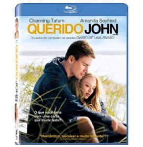 Querido John (Blu-Ray) - R$9,90