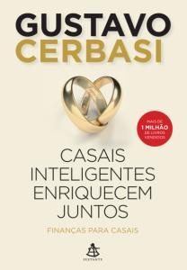 Casais Inteligentes Enriquecem Juntos: Finanças Para Casais - R$20