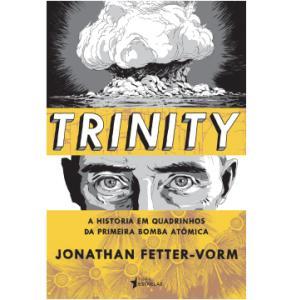 HQ Trinity por R$23,90