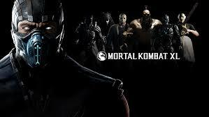 Mortal Kombat XL por R$ 40