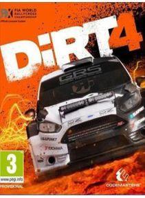 Dirt 4 - Steam - R$ 96,14
