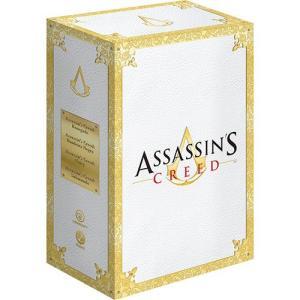 Livro - Box Assassin's Creed 2 (4 Livros) por R$49,90