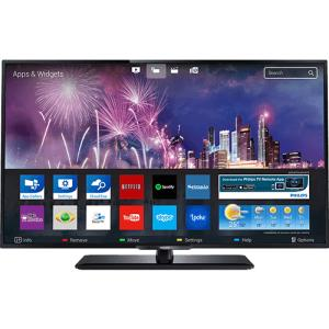 Smart TV LED 43'' Philips 43PFG5100 Full HD com Conversor Digital 3 HDMI 1 USB Wi-Fi 120Hz - R$1530