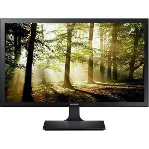 """Monitor LED 23.6"""" Gamer Samsung Wide S24E310 Full HD HDMI - Preto por R$ 585"""
