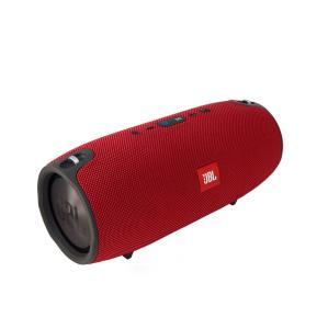 Caixa de Som JBL Xtreme Vermelha - R$ 999,90