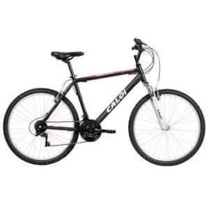 Bicicleta Caloi Aluminum Sport Aro 26 - R$ 500