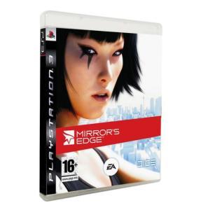 Jogo Mirror's Edge PS3 R$19.90
