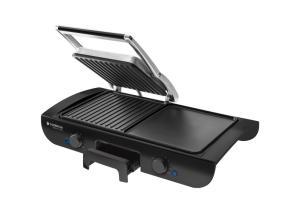 Grill Sapore Cadence GRL500 1500w - 110V - R$ 179
