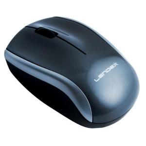 Mouse Óptico C/ Tecnologia Óptica Precisa De 800 Dpi