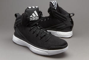 Tênis Adidas Masculino D Rose 6 BOOST Basquete - R$378