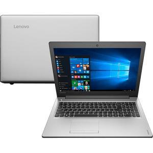 Notebook Lenovo Ideapad 310 Intel Core i5-6200u 6º Geração por R$ 1846