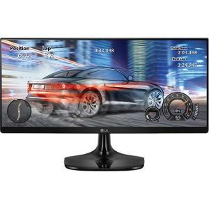 "Monitor Led IPS 25"" LG  2560 x 1080p 25UM58-P.AWZ em 10x de R$ 72,90 s/ juros"