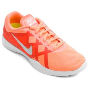 Tênis Nike Season Tr Mid Feminino - R$ 148